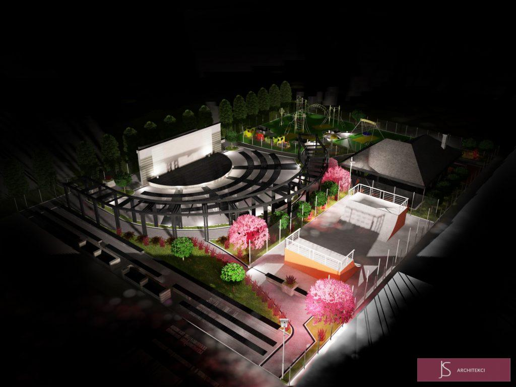 projekt architektoniczny w kłodzku
