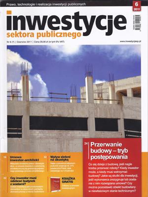 Jak zabezpieczyć interesy inwestora w umowie z architektem