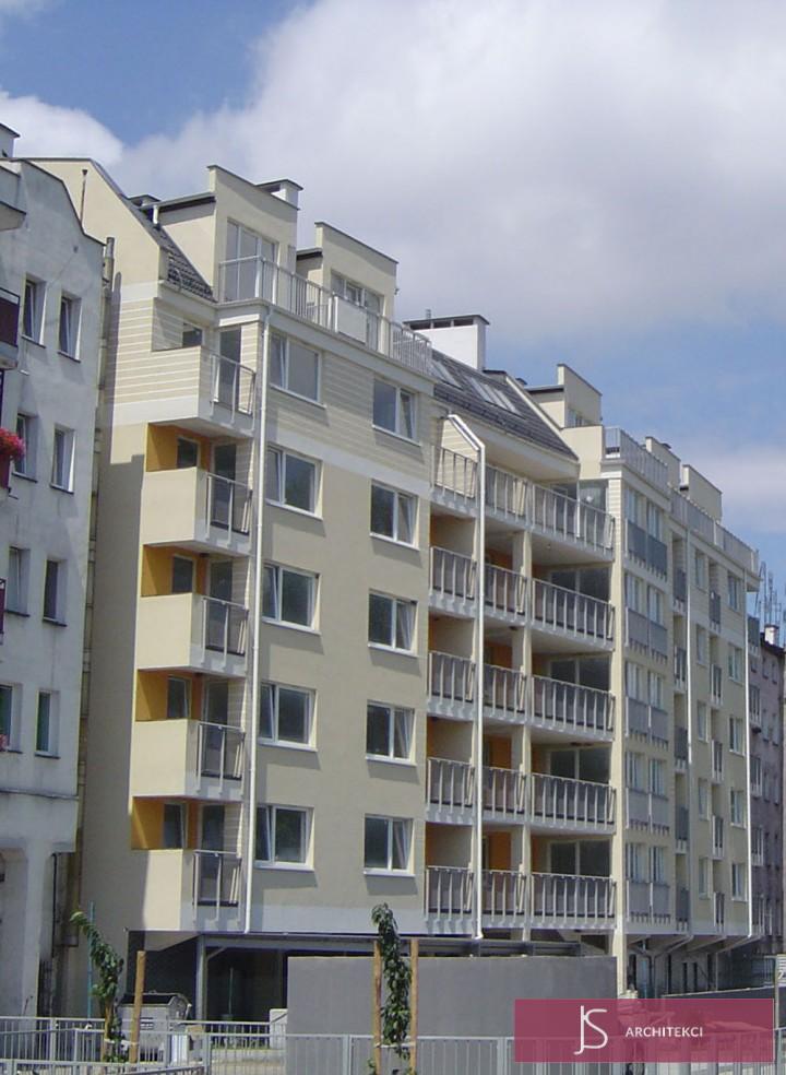 budynek plombowy we wrocławiu