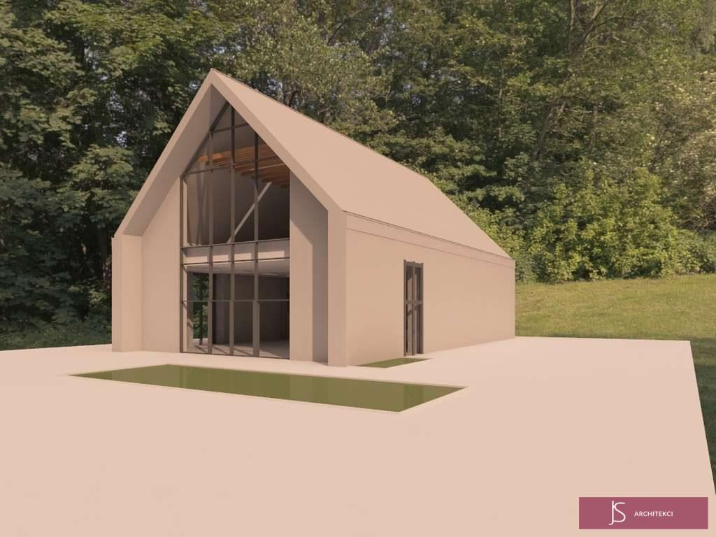 projekt domu i ogrodu