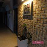 korytarze i posadzki