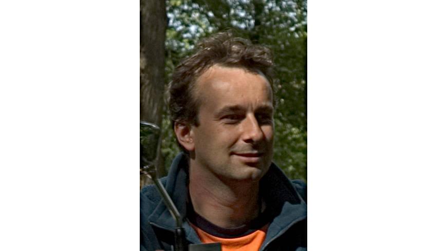 Grzegorz Drzyzga